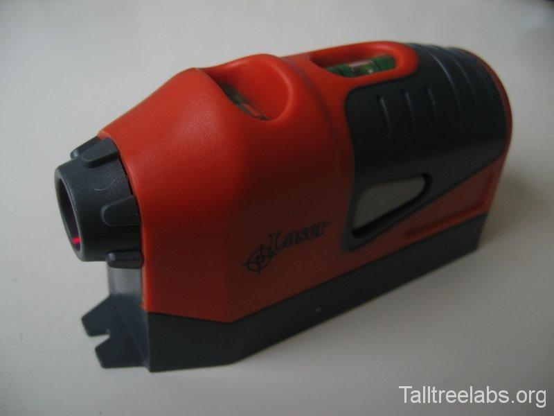 Cheap Laser