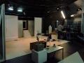 Stage buildup